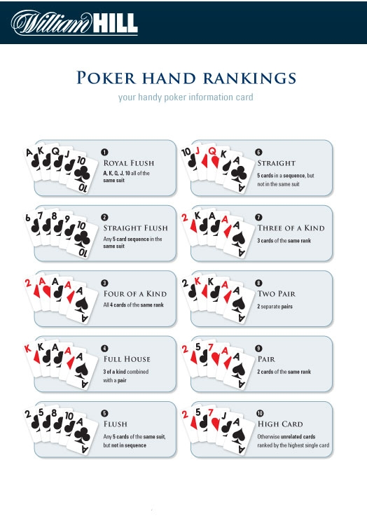 deutsche casinos poker
